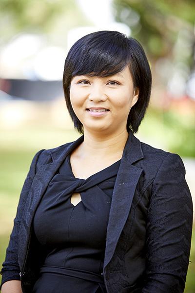 Nancy Luong