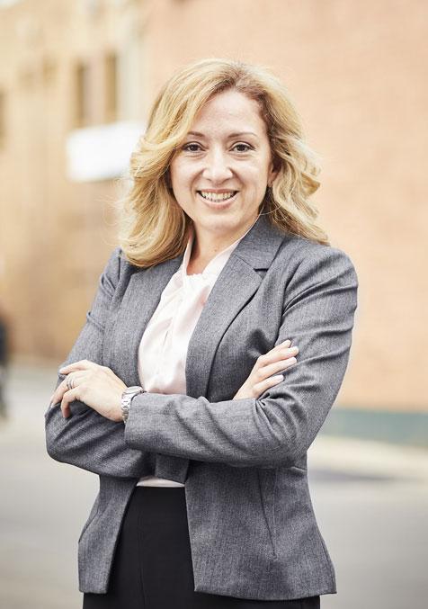 Sara Graupner